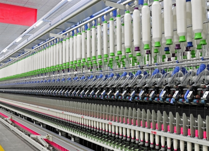 Why Humidify... For Textile Manufacturing